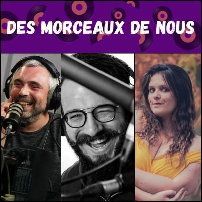 Des Morceaux de Nous #022 - Nos morceaux repris 2 [02/12/2020] cover