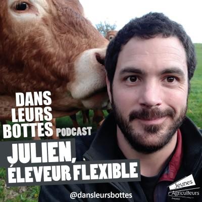 Julien, éleveur flexible cover