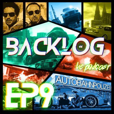 image Backlog Episode 9 Vroum Vroum Vol 2 Crash Time Event