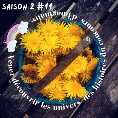 Venez découvrir l'univers des histoires du concours d'imagination ! cover
