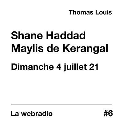 La webradio du festival - dimanche 4 juillet 21 cover