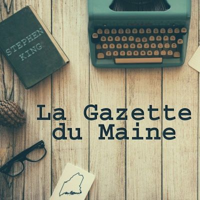 La Gazette du Maine #05 - Du 7 au 20 janvier cover
