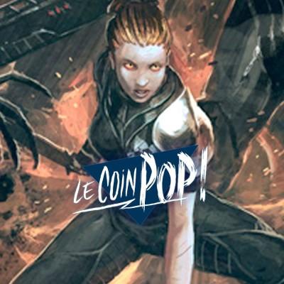 V.H.B. - Découverte d'un univers de comics indés cover