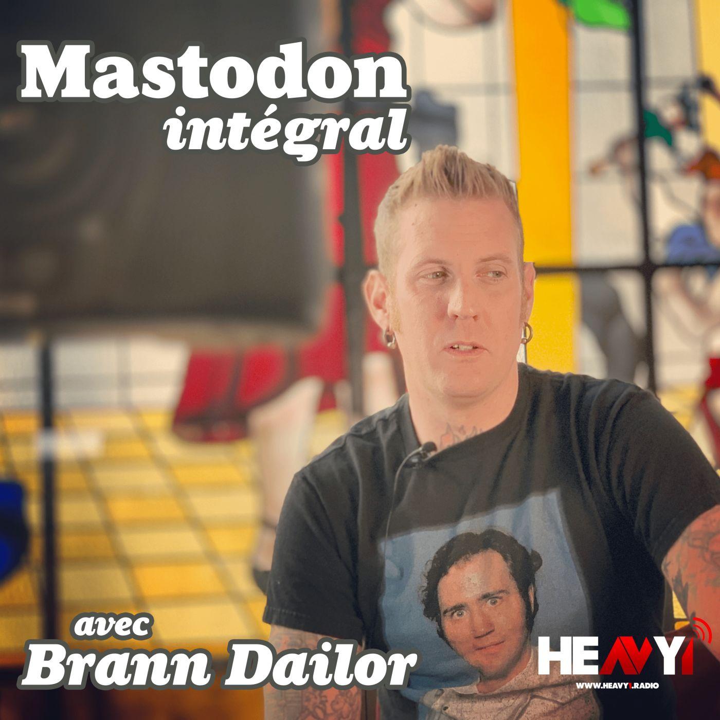 Mastodon Intégral