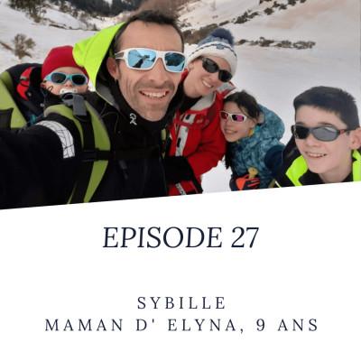 Episode 27 - Sybille cover