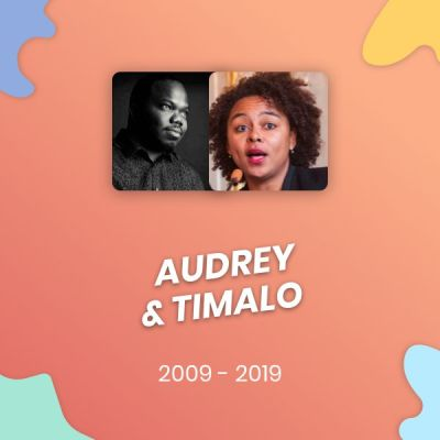 Episode 11 : Audrey & Timalo, Révolte aux Antilles cover