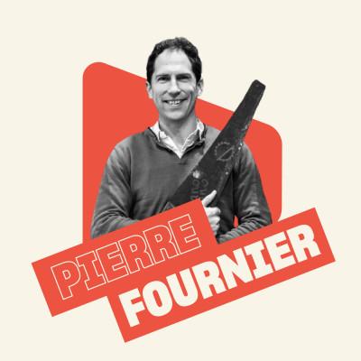#1 - Pivoter sa boite et multiplier ses metrics produit par 8 - Pierre Fournier - ex. CPO @ManoMano cover
