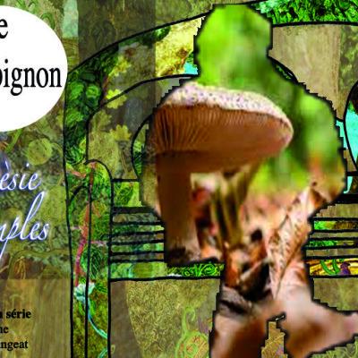 Le champignon cover