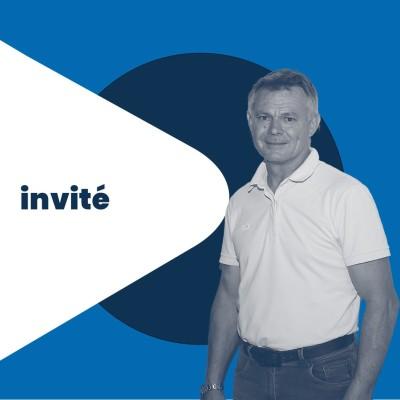Patrice Martin ou l'un des plus beaux palmarès du sport français | Patrice Martin, Président de la Fédération Française de Ski Nautique cover