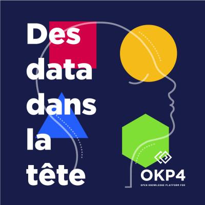 Cover' show Des data dans la tête