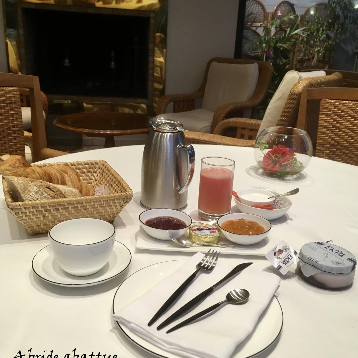MC' Aime Le petit-déjeuner (16/11/19)