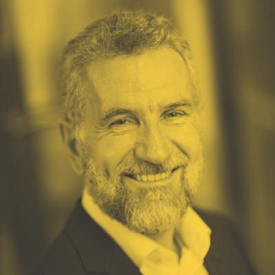 #20 - Philippe Oléron, Président Directeur Général du Groupe Sigma cover
