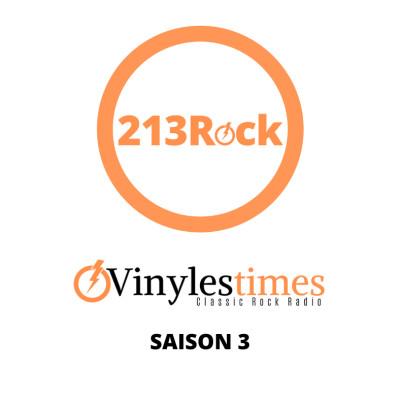 image 213Rock Podcast Harrag Melodica Free app Vinyletimes 24 01 2020