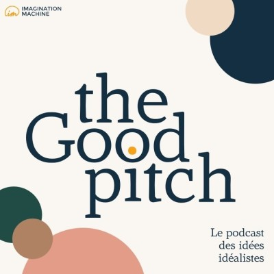 The good pitch cover