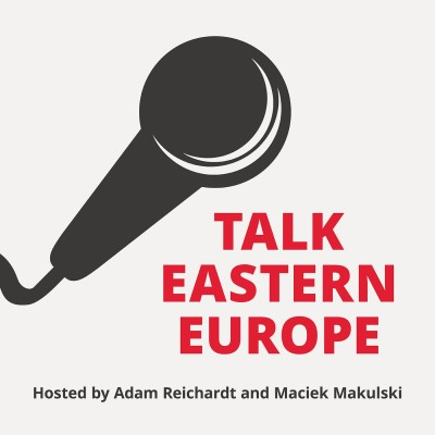 Image of the show Talk Eastern Europe