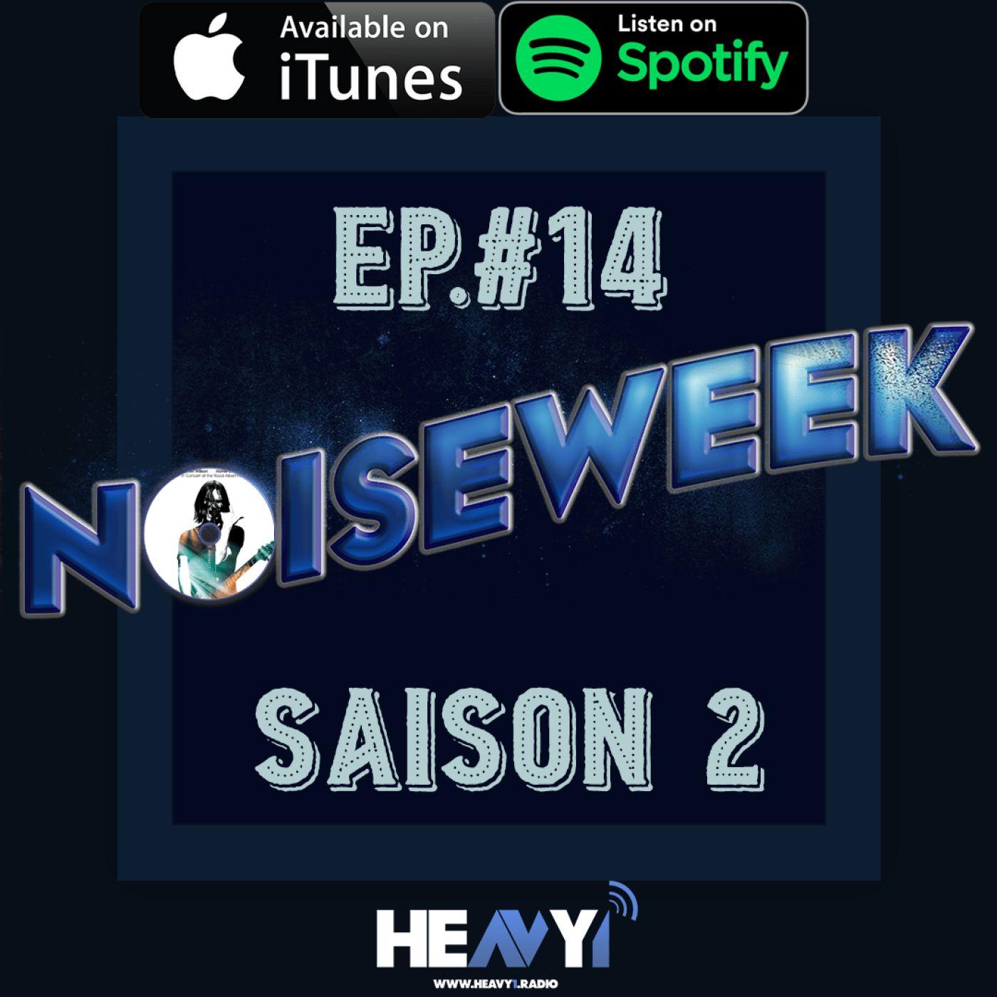 Noiseweek #14 Saison 2