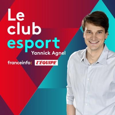 Image of the show Le club esport de Yannick Agnel