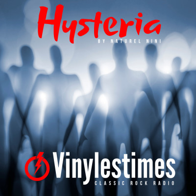 image Hysteria - Podcast du 12 Octobre 2019