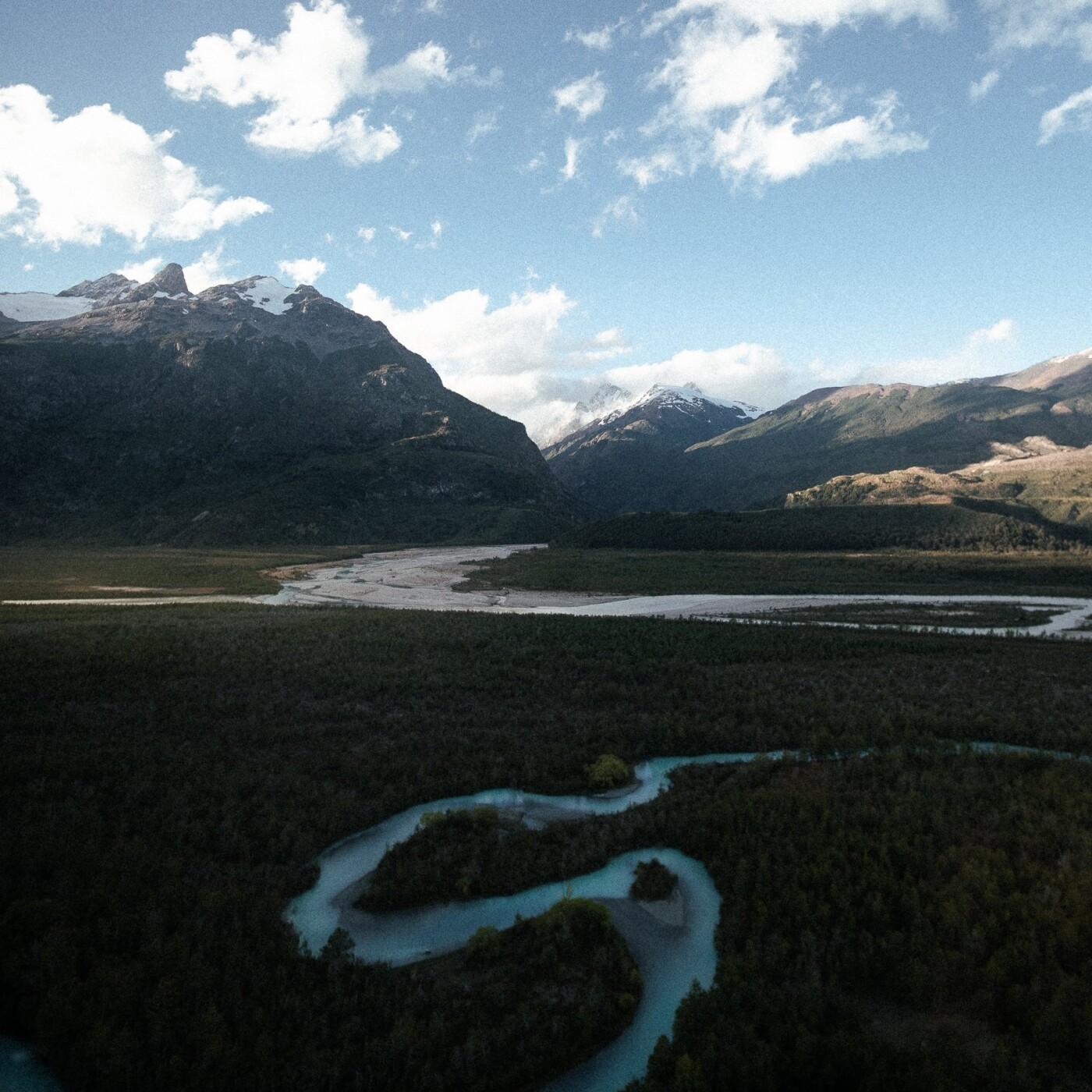 Nathanael Sapey-Triomphe 02 - La Patagonie - Globe Trotter Mai 2021 - StereoChic Radio
