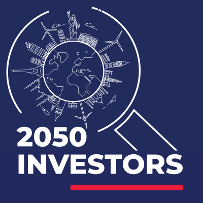 Welcome to 2050 Investors cover