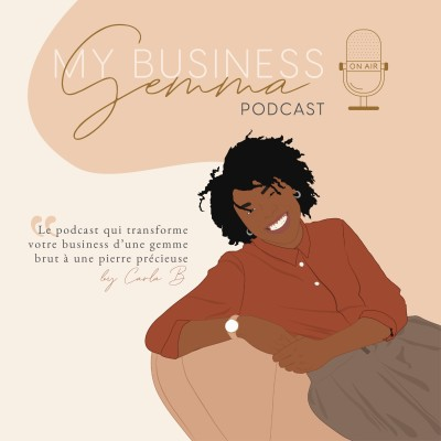 My Business Gemma Podcast cover