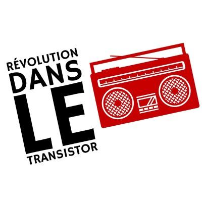 REVOLUTION DANS LE TRANSISTOR | EPISODE 1 | La radio  a 100 ans cover