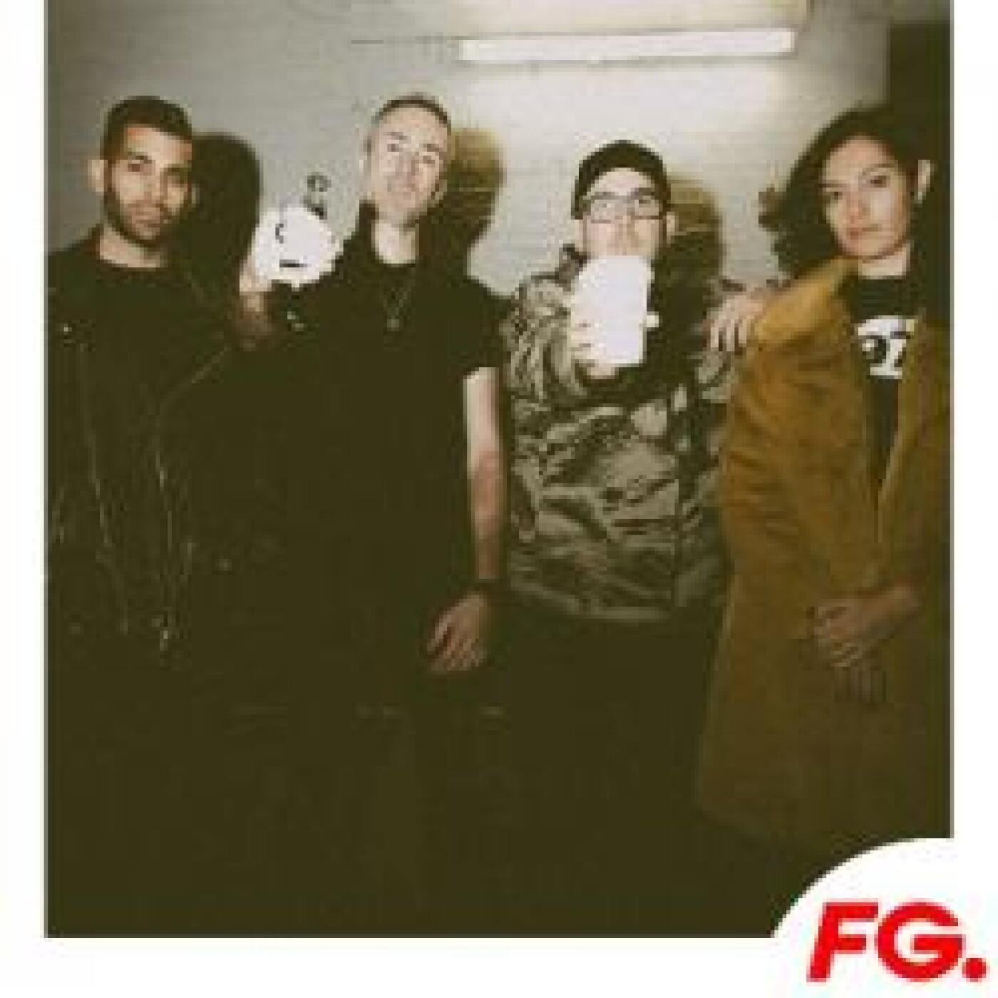CLUB FG : PBH & JACK PS1