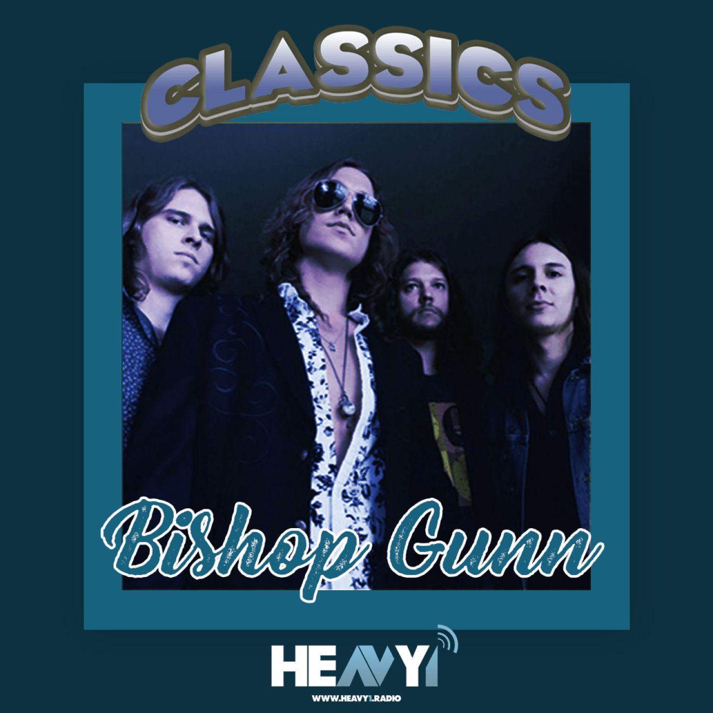 Classics : Bishop Gunn