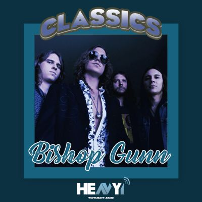 image Classics : Bishop Gunn