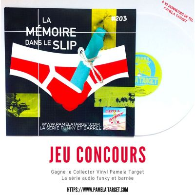 image PT S02 Hors serie Jeu concours Vinyl Collector