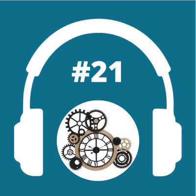 #21 - Les 6 lois de gestion du temps cover