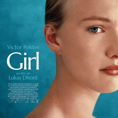 image Ciné Parler #13 | CRITIQUE DU FILM GIRL