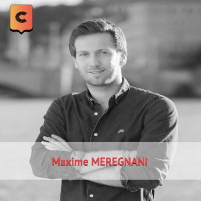 S01E01 - Maxime MEREGNANI - Co founder et CEO - Tshoko cover