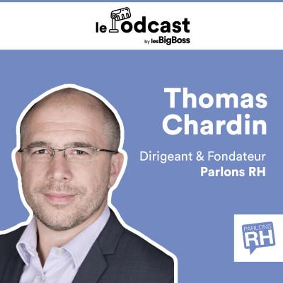 """""""DRH : Mission ou démission"""", Parlons RH cover"""