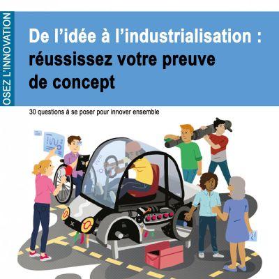 """image MDE 2019 E13 : """"Guide sur la preuve de concept"""""""