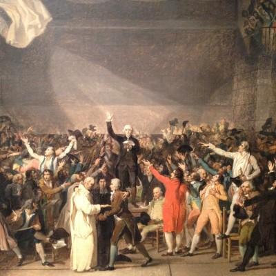 Quand la France entre en révolution cover