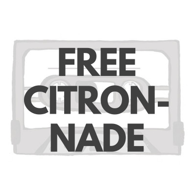 Free Citronnade cover