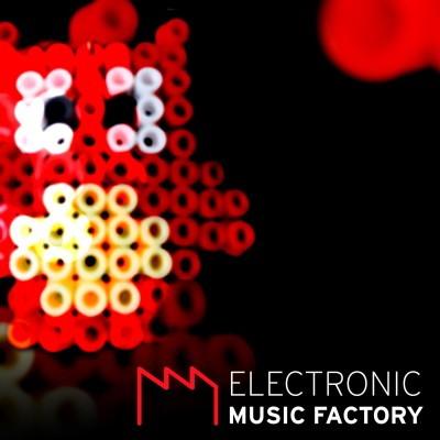 Electronic Music Factory cover