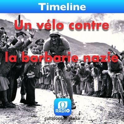 image Un vélo contre la barbarie nazie