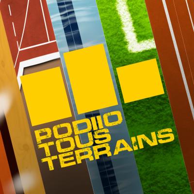 Image of the show Podiio Tous Terrains