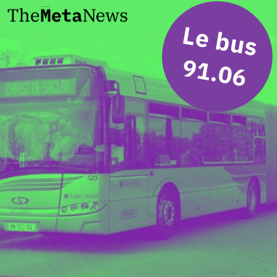 Image of the show Le bus 91.06