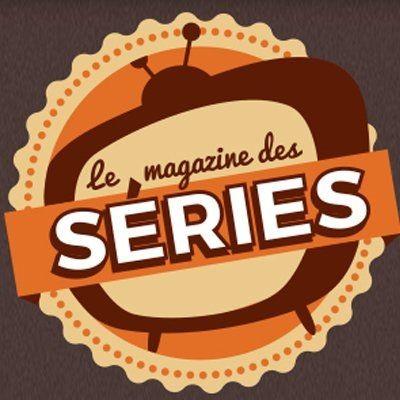 Le Magazine des Séries : 23 novembre 2013 cover