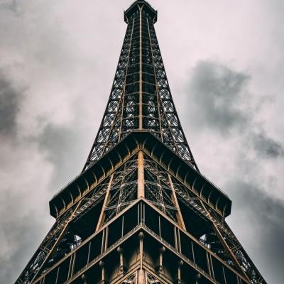 Découvrir Paris autrement! cover