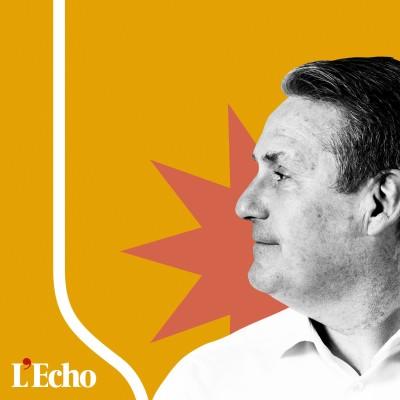 """""""Une entreprise, c'est bien plus que la maximisation des profits"""" - Olivier Legrain (IBA) cover"""