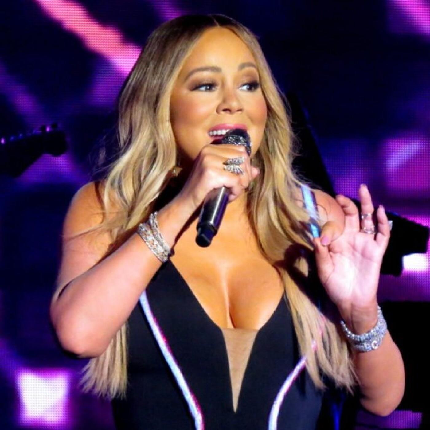 La soeur de Mariah Carey lui réclame 1,25 millions de dollars
