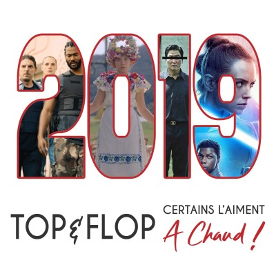 TOP (et FLOP) 2019 cover