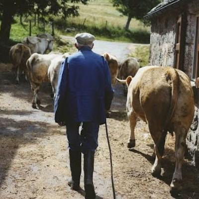L'art de l'écoute | Mondes paysans cover