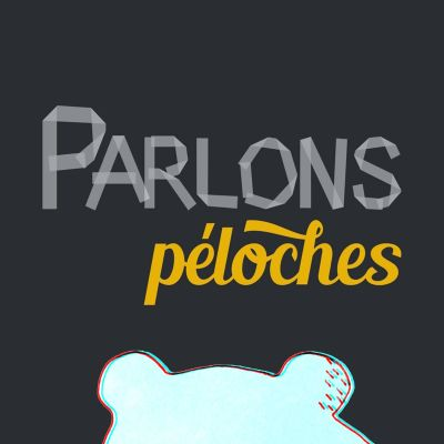 image Parlons Péloches #25 - L'adaptation BD franco-belge (feat Ozef)