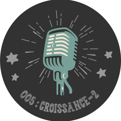 005 Croissance, part II cover
