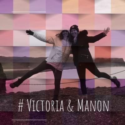 16. Victoria & Manon : 27 ans de relation et une amitié à distance depuis 6 ans cover